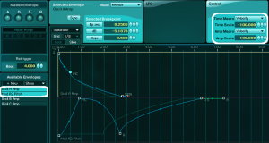 Beginner Tutorial Series: Using Absynth as an effect processor - ADSR